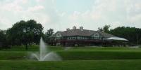 Scovill Golf Course In Decatur, Illinois
