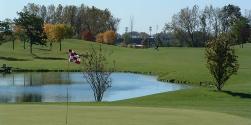 Featured Chicagoland Golf Course