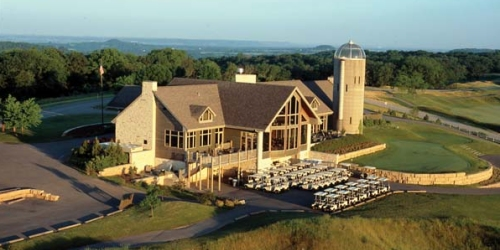 Eagle Ridge Resort & Spa Packages