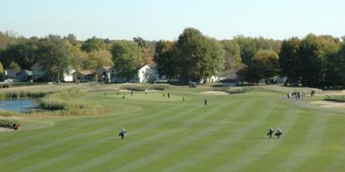Featured Decatur Golf Course