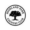 Highland Park Country Club