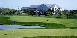 Odyssey Golf Course