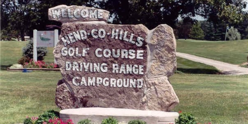Hend-Co Hills Golf Club