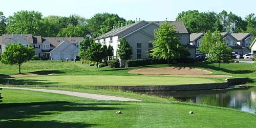 Antioch Golf Club