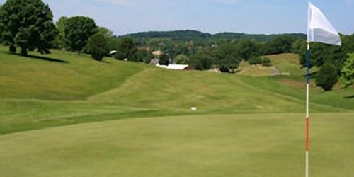 Apple Canyon Lake Golf Course