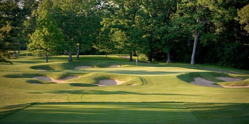 Cog Hill Golf and C.C.