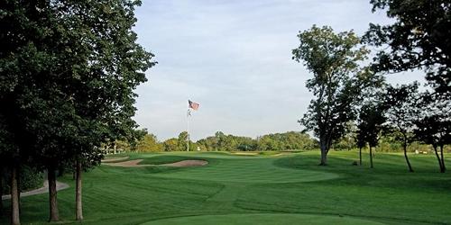 Conway Farms Golf Club