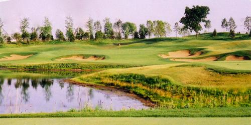 Foxford Hills Golf Club