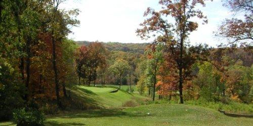 Great River Road Golf Club