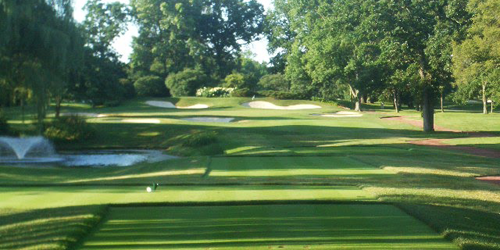 Green Acres Country Club