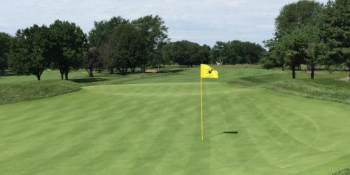 Mt Prospect Golf Club