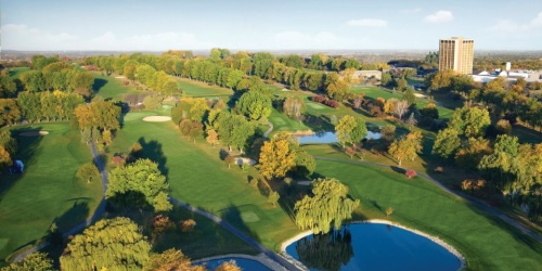Pheasant Run Resort Chicago golf packages