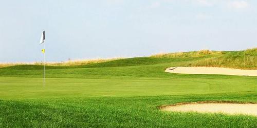 PrairieView Golf Course