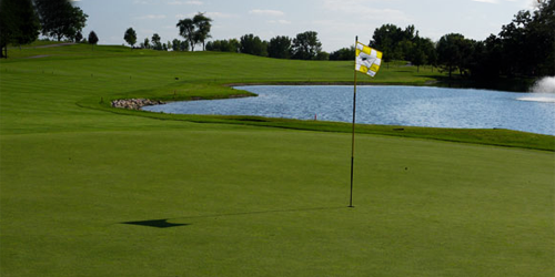 Randall Oaks Golf Club
