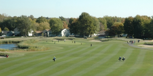 Featured Decatur Golf Course