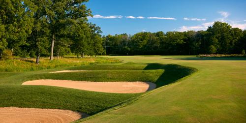 Shore Acres Golf Course