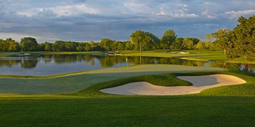 Butler National Golf Club