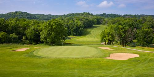 Featured Galena Golf Course
