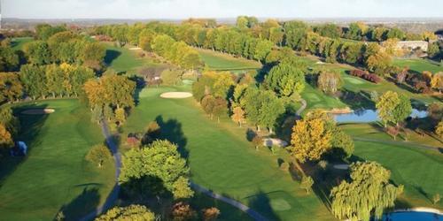 Pheasant Run Resort Chicago golf packages