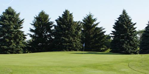 Tuckaway Golf Course