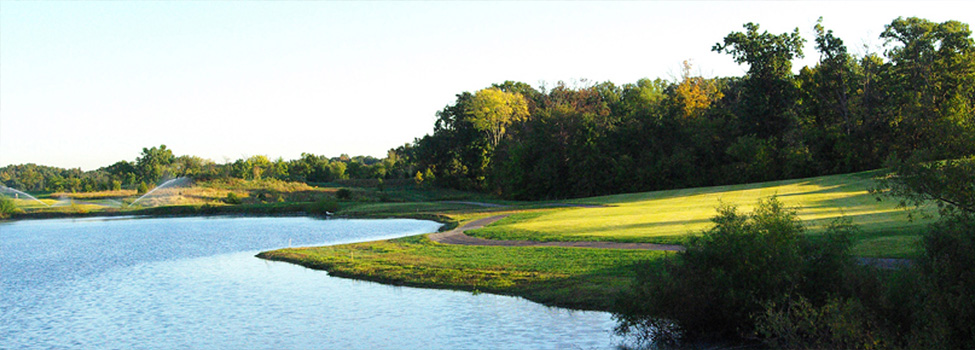 Acorns Golf Links
