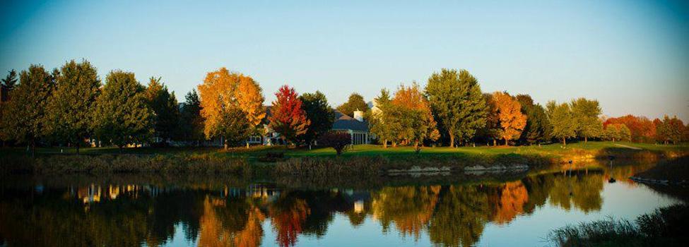 Arboretum Golf Club