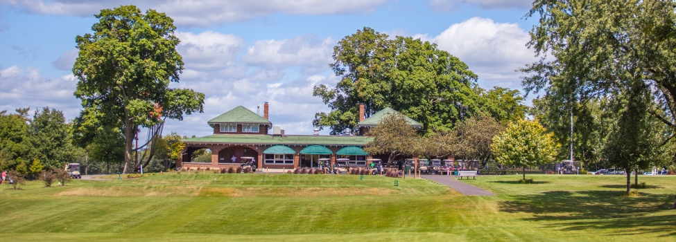 Ingersoll Memorial Golf Course & Learning Links