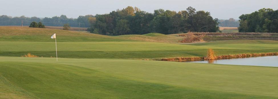 Angus Links Golf Course