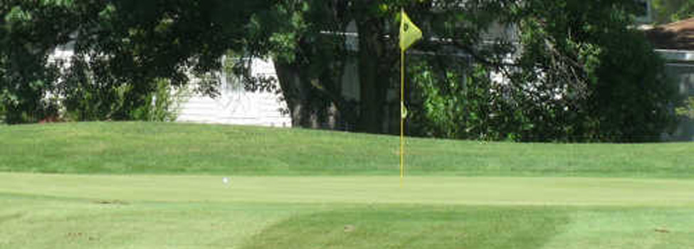 Apple Orchard Golf Course