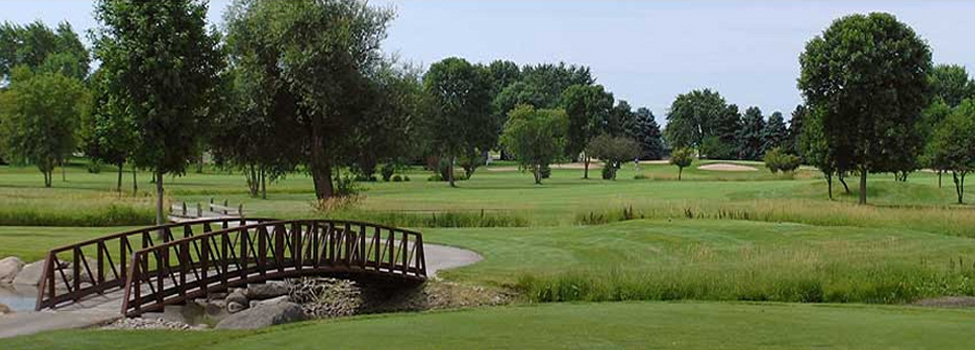 Blackberry Oaks Golf Club