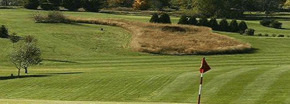 Black Hawk Run Golf Club