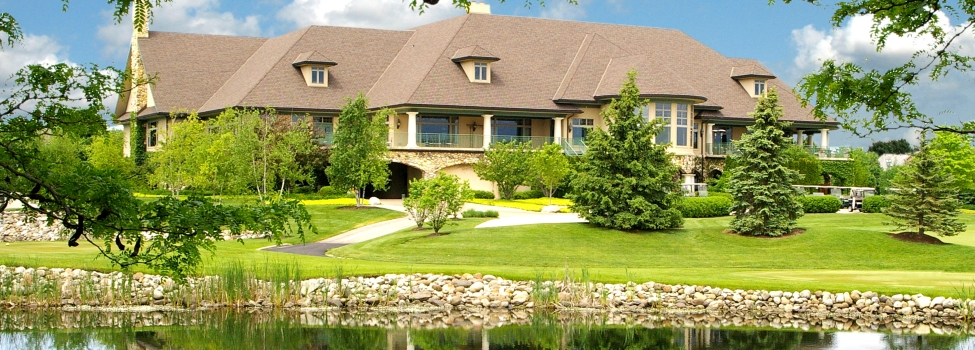 Boulder Ridge Country Club