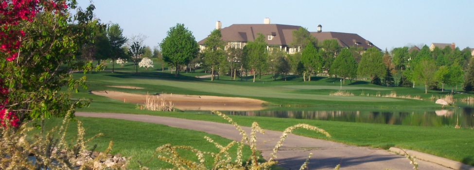 Country Club Hills Illinois >> Boulder Ridge Country Club - Golf in Lake in the Hills, Illinois