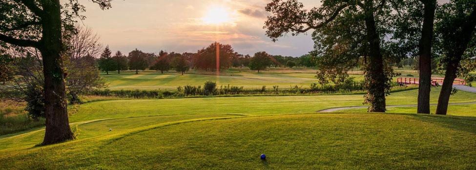 Cardinal Creek Golf Course