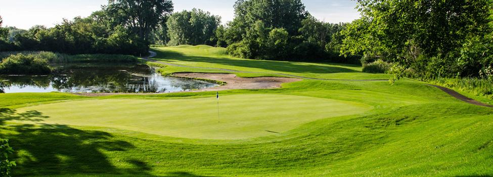 Chalet Hills Golf Club
