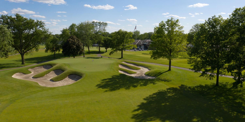 2021 Best Chicago Golf Courses List