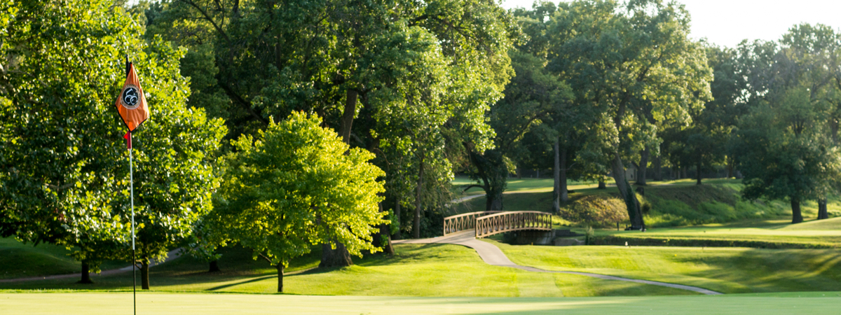 Urbana Golf & Country Club