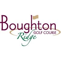 Boughton Ridge Golf Course