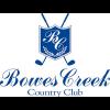 Bowes Creek Country Club golf app