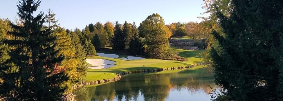 Big Cedar Lodge - An Amusement Park for Golfers