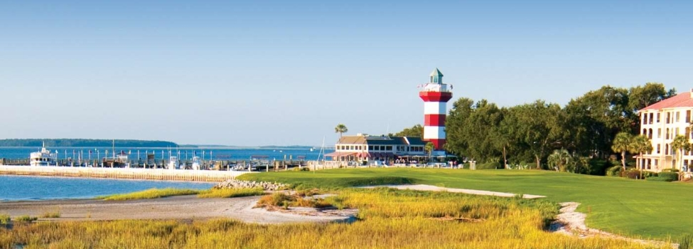 Where Do You Want To Golf On Your Next Vacation