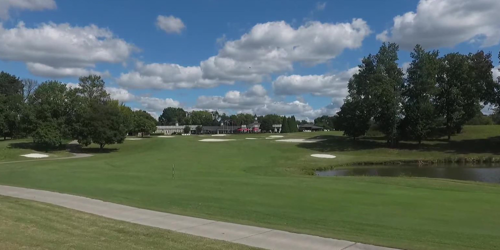 Hermitage Golf Course is One of Tennessee's Finest