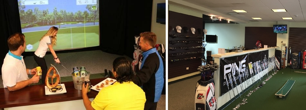 2018 Indoor Simulator League Register your Team Today!!