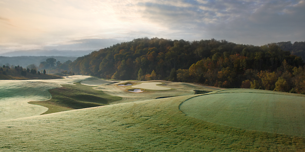 Featured Property - Sevierville Golf Club, Sevierville, Tennessee