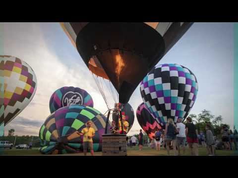 Summer Events in Galena Country